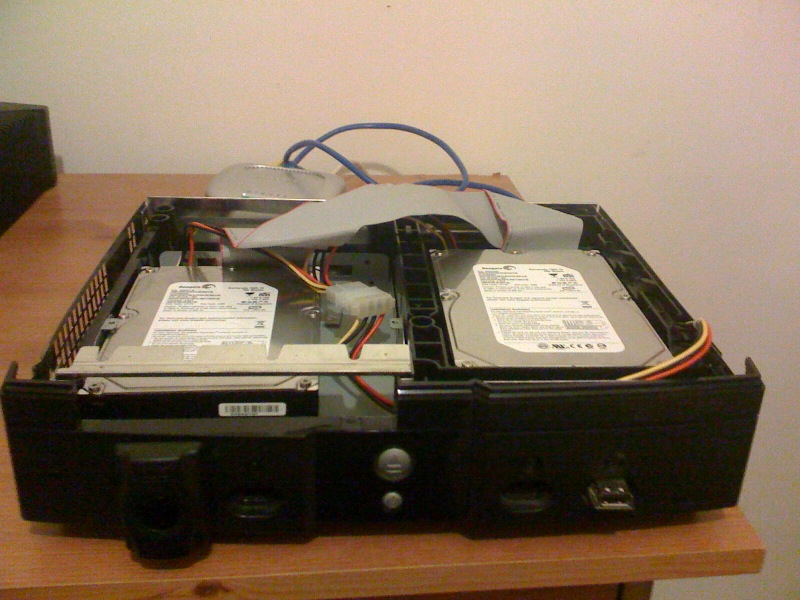 Building the ultimate Xbox Server – Terence Eden's Blog