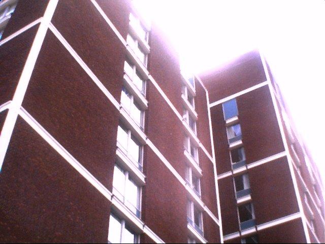 Glengarry building