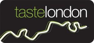 TasteLondon Logo