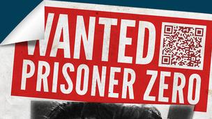 Prisoner Zero - QR Code
