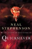 Cover art of Quicksilver