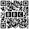 BBC Logo in a QR Code