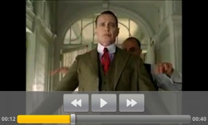 Sky Atlantic Trailer Video