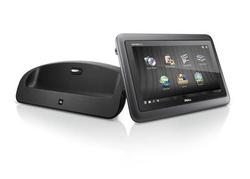 Inspiron duo Tablet Notebook and Docking Station