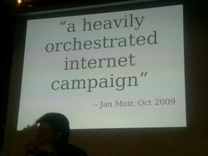 Jan Moir