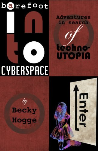 Cover for Barefoot in Cyberspace