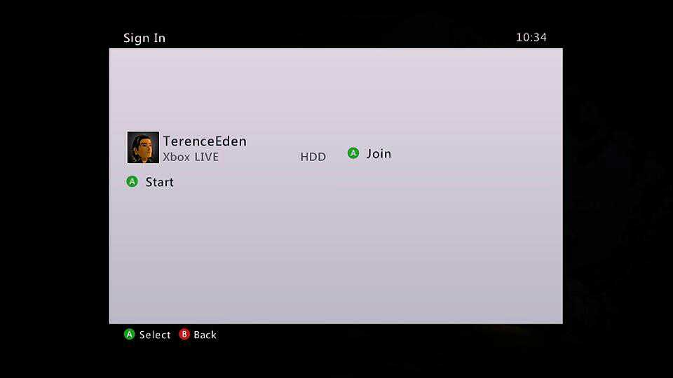 Xbox 360 – Confessions of a First Time User – Terence Eden's Blog