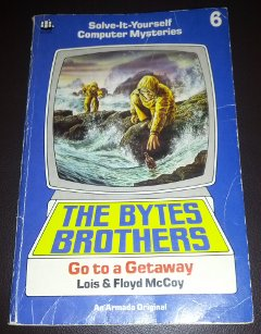 Byte Brothers Go To A Getaway