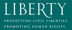 Liberty Human Rights Logo