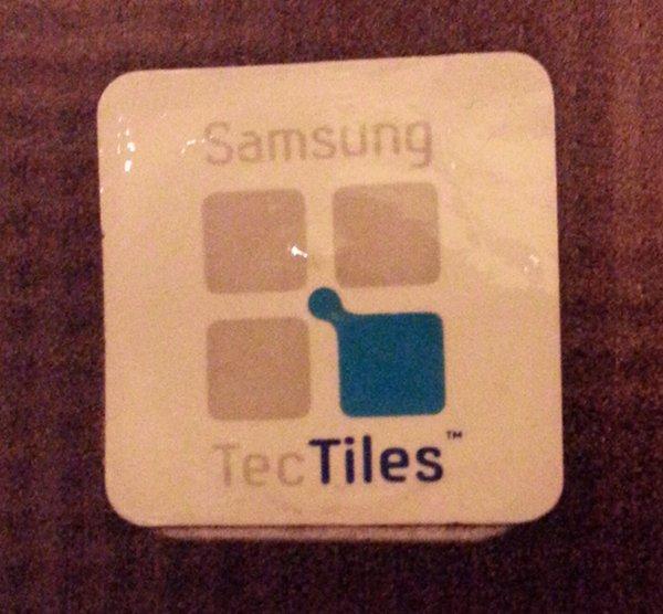 NFC Close Up