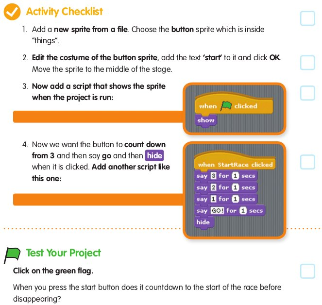 Scratch Worksheet