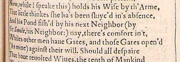 Shakespeare emoticon