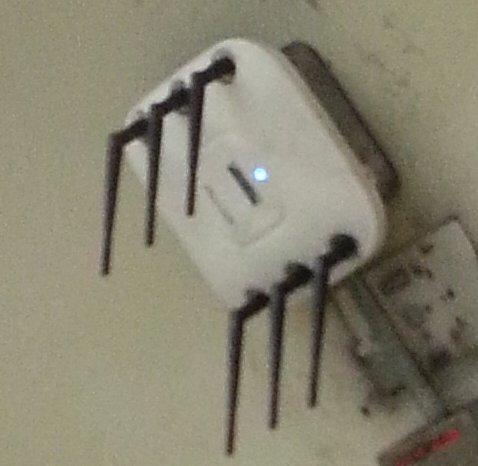 Waterloo Wifi Detail