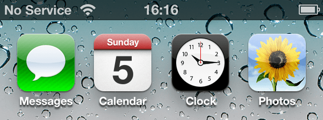 iphone clock-fs8