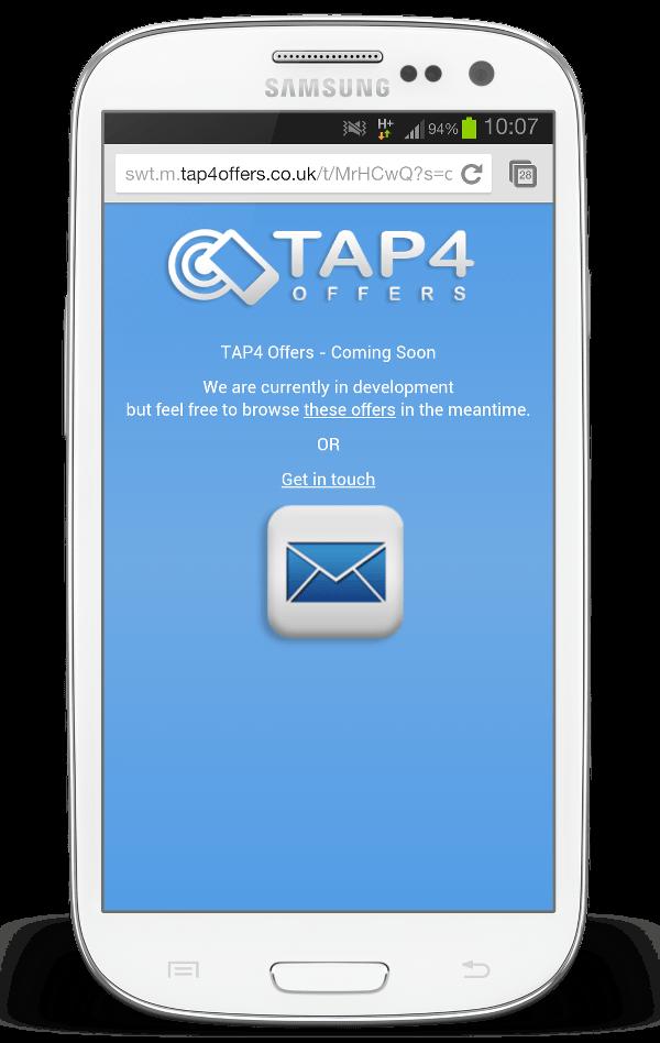 Tap4 Screenshot