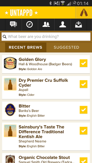 Untappd Start Screen Normal-fs8