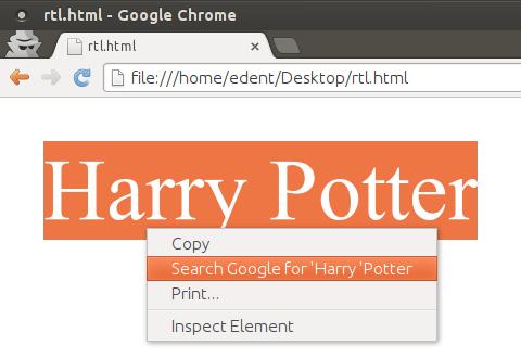 Chrome RTL-fs8