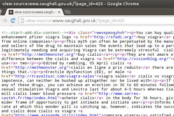 Gov Spam Source Code-fs8