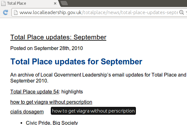 LocalLeadership Spam-fs8