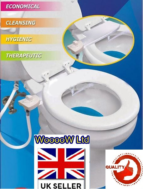 Awesome Dont Spend 800 On A Japanese Toilet Buy A 30 Bidet Uwap Interior Chair Design Uwaporg
