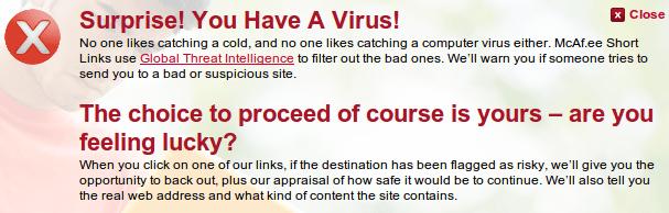 McAfee Virus-fs8