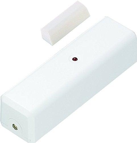 z-wave door sensor