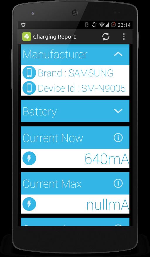Qi Charging 640mAh-fs8