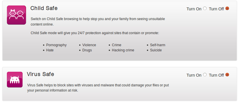 Why Are @VirginMedia Hijacking My HTTP Connections