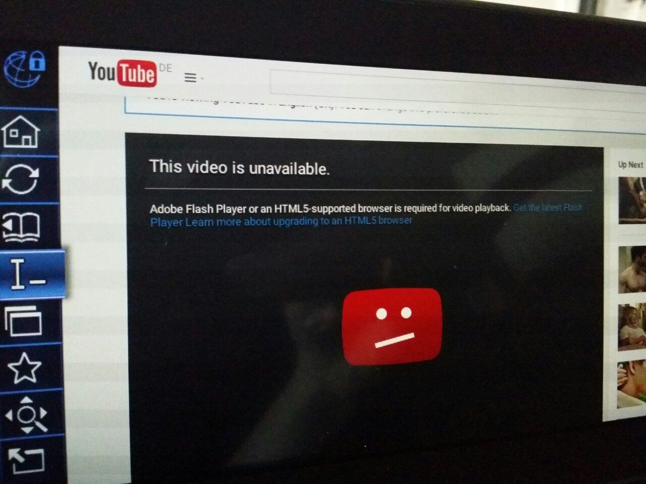 i3 YouTube