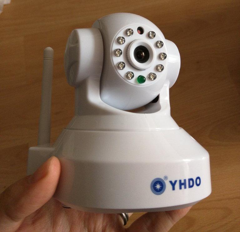 NetCam Camera