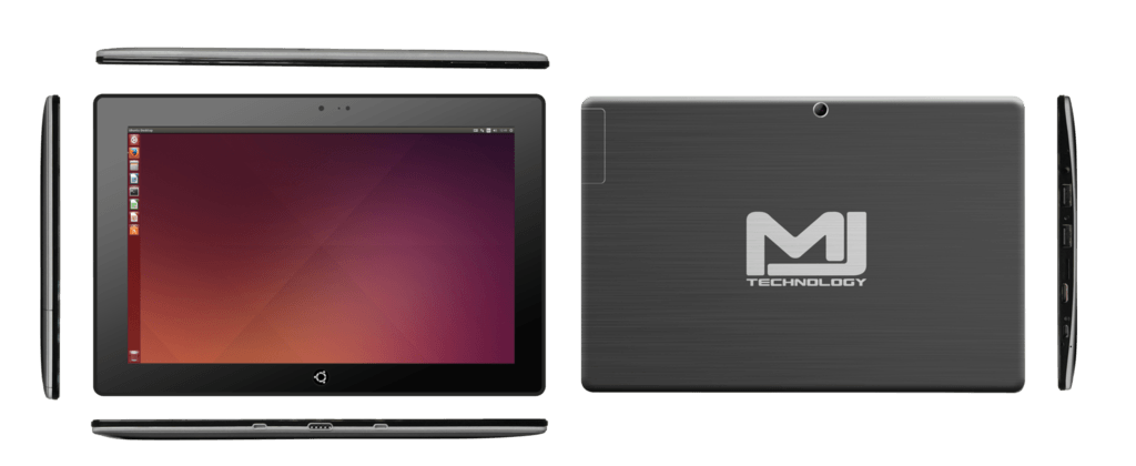 Mjtech Ubuntu Tablet-fs8