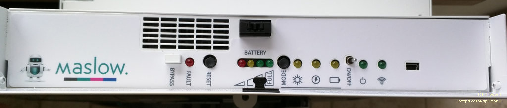Maslow LED-
