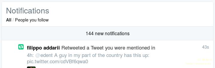 144 notifications-
