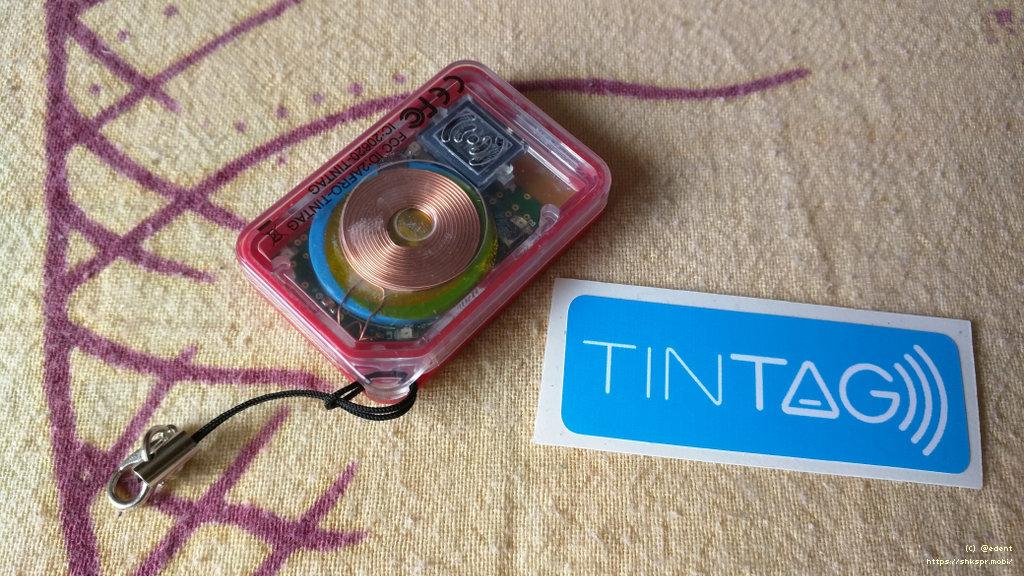 TinTag-