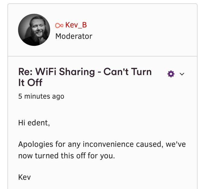 Virgin Media are hijacking your router – again! – Terence Eden's Blog