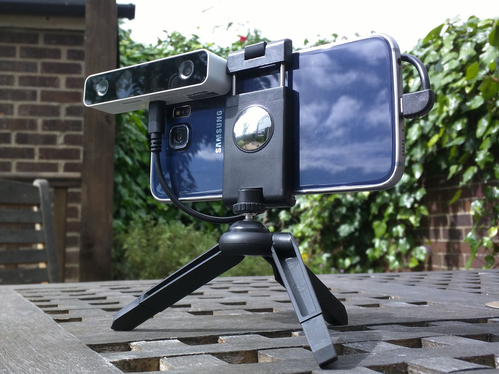 Review: Svpro 3D Camera – for Android and Raspberry Pi