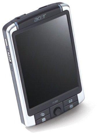 A large PDA.