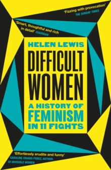 Book cover for Difficult Women