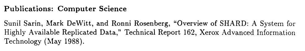 Citation with a variant spelling of Rosenberg.